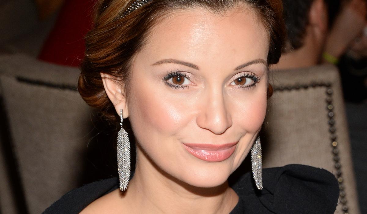 Ольга Орлова рассказала, как ее уволили из «Блестящих» после беременности