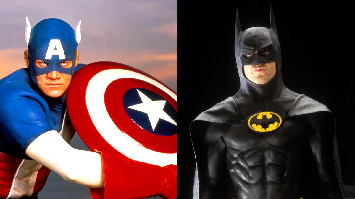 «Это возможно»: Джеймс Ганн обсудил с шефами Marvel и DC фильм-кроссовер