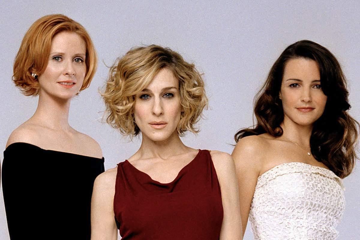 Звезды «Секса в большом городе» заработают более $1 млн за каждый новый эпизод сериала