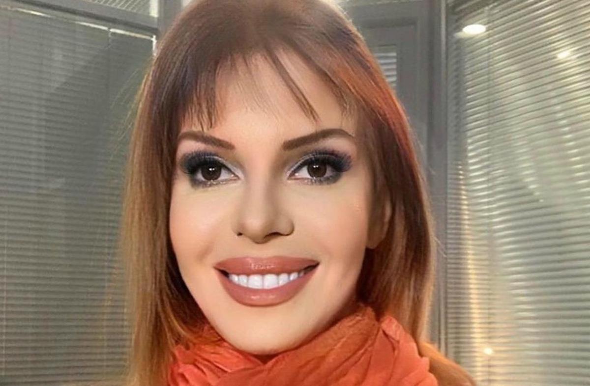 Наталья Штурм рассказала, что муж Легкоступовой не заплатил за похороны