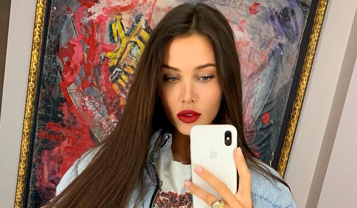 Анастасия Решетова потеряла сознание на съемках: «Совершенно неожиданно»