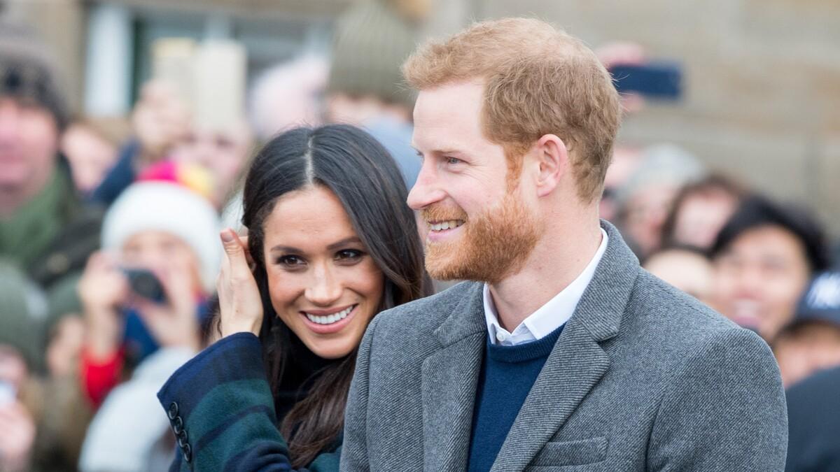 Прожарка по-королевски: Меган и Гарри стали посмешищем на «Эмми»