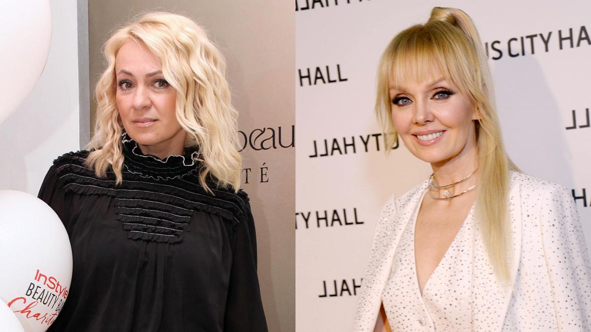 «И это многодетные матери?»: Рудковская и Валерия в ошеломительных мини стали посмешищем