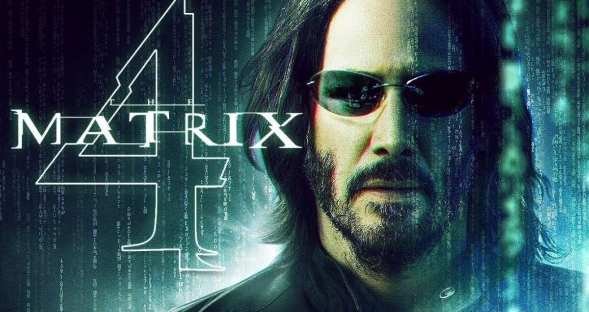 «Матрица 4» обещает техническую революцию в кино