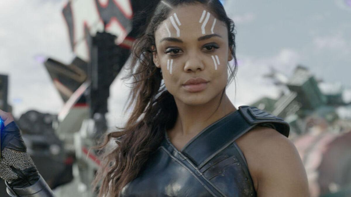Валькирия станет первым ЛГБТК-героем студии Marvel