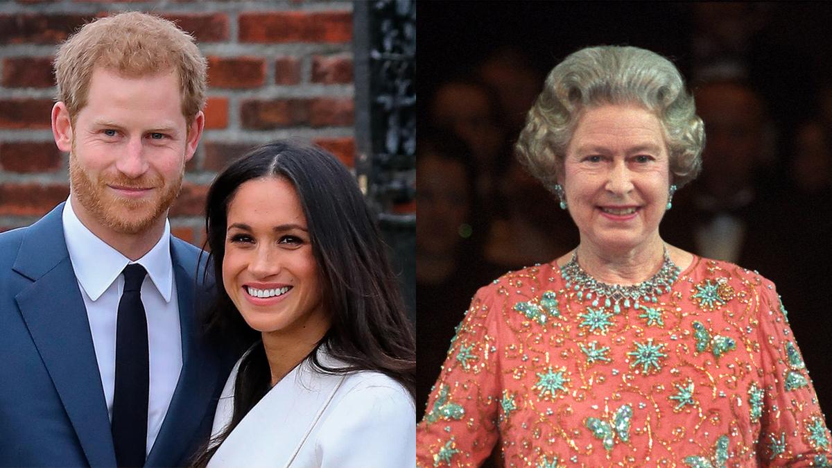 Игнор на все ваше семейство: Принц Гарри и Меган Маркл обвинили Елизавету II в черствости