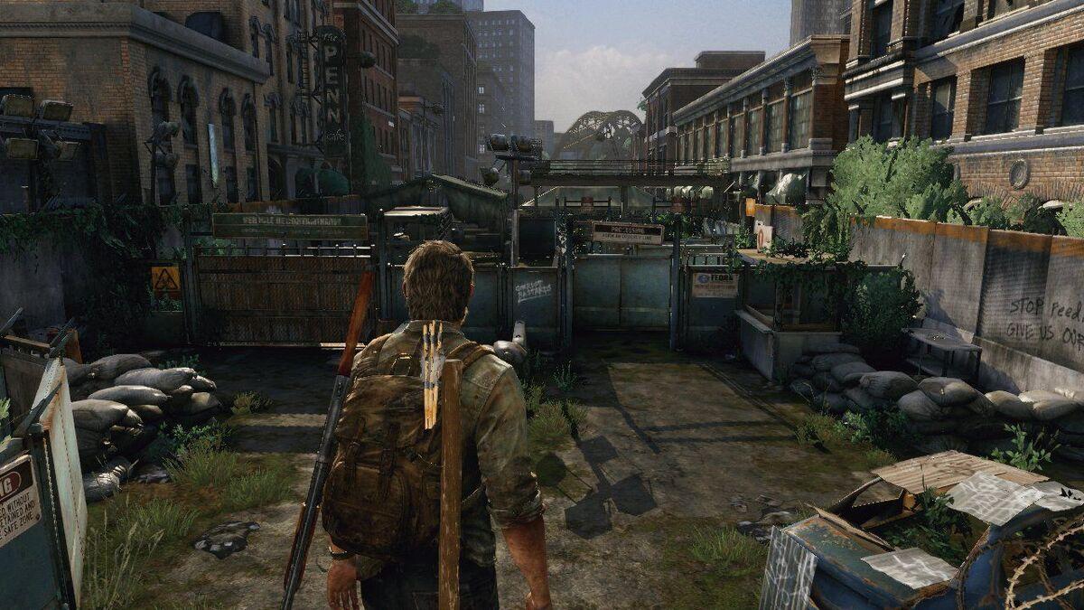 Зеленый апокалипсис: новые кадры из сериала по The Last of Us