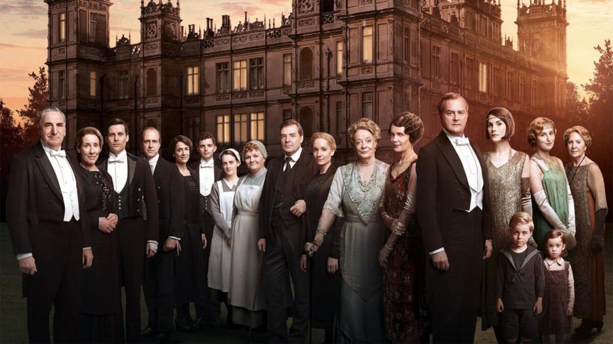 Почувствуй себя аристократом: замок из «Аббатства Даунтон» сдается в аренду