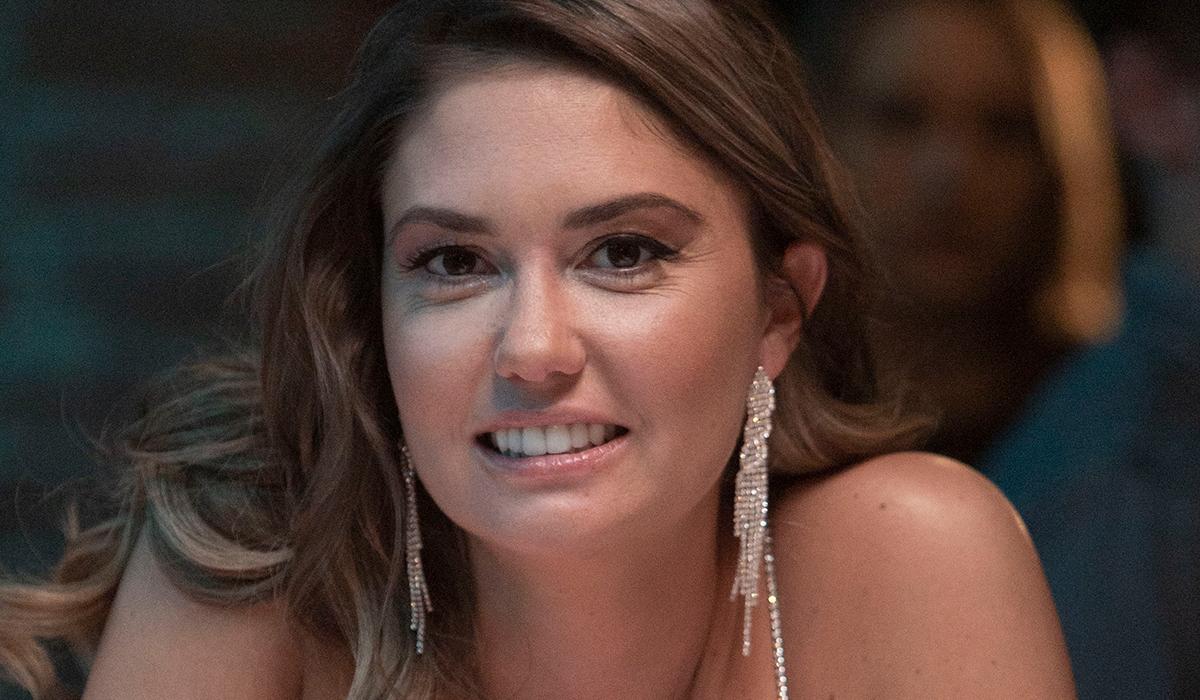 «Невеста для Джареда Лето»: Агате Муцениеце нашли голливудского жениха