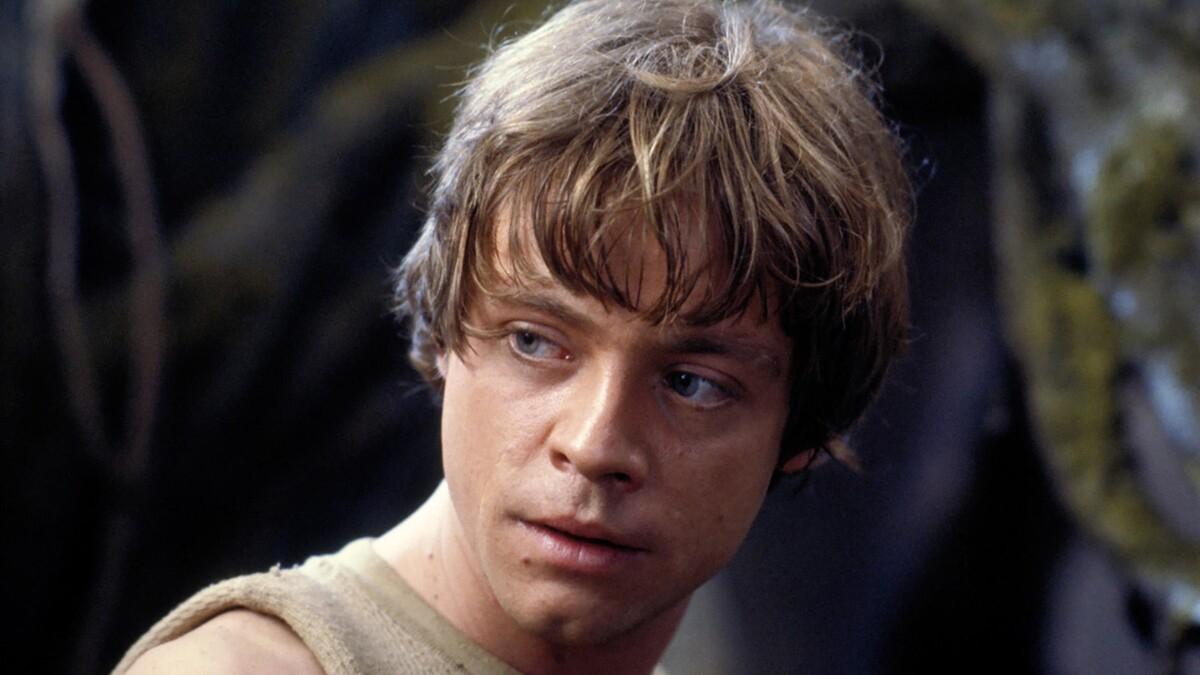 В «Мандалорца» наняли ютубера для «омоложения» Люка