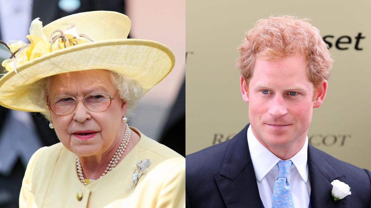 Дай бабушке покоя: Елизавета II вынесла предупреждение принцу Гарри