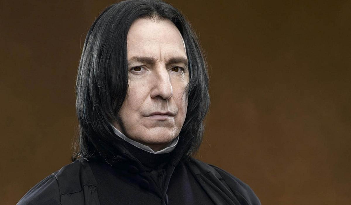 Слух: у «Гарри Поттера» может появиться приквел о Северусе Снейпе