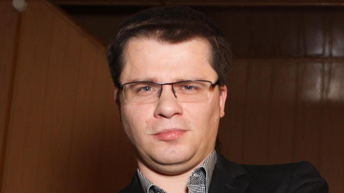 «Вот это жеребец!»: Ковальчук пофлиртовала с Харламовым на людях