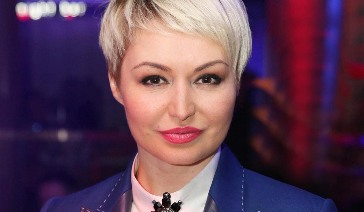 Катя Лель видит инопланетян в Москве: «У меня есть их ДНК»