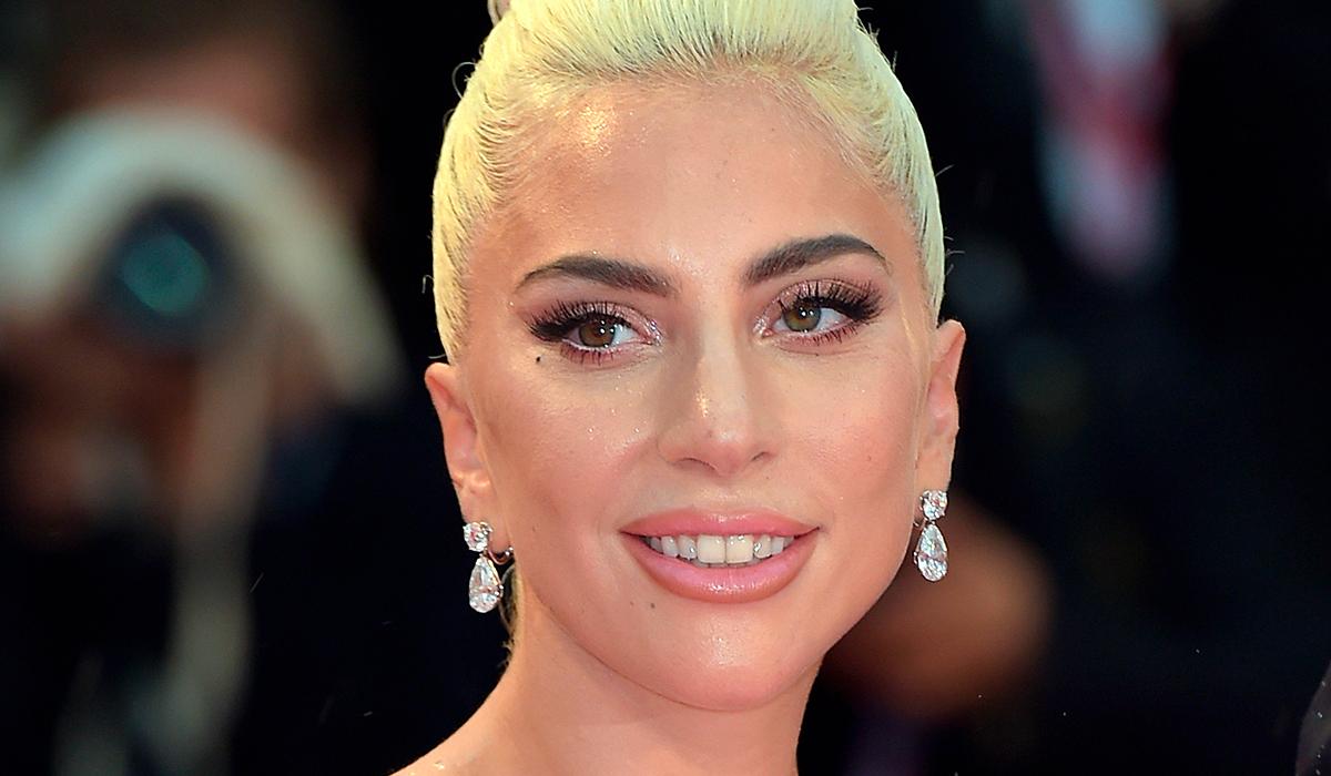 Леди Гага хочет завести детей с Майклом Полански: «Видит с ним свое будущее»