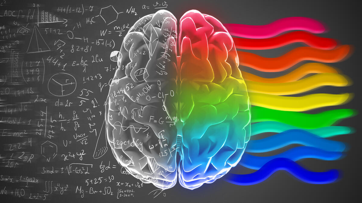 Тест: насколько здоров ваш разум?