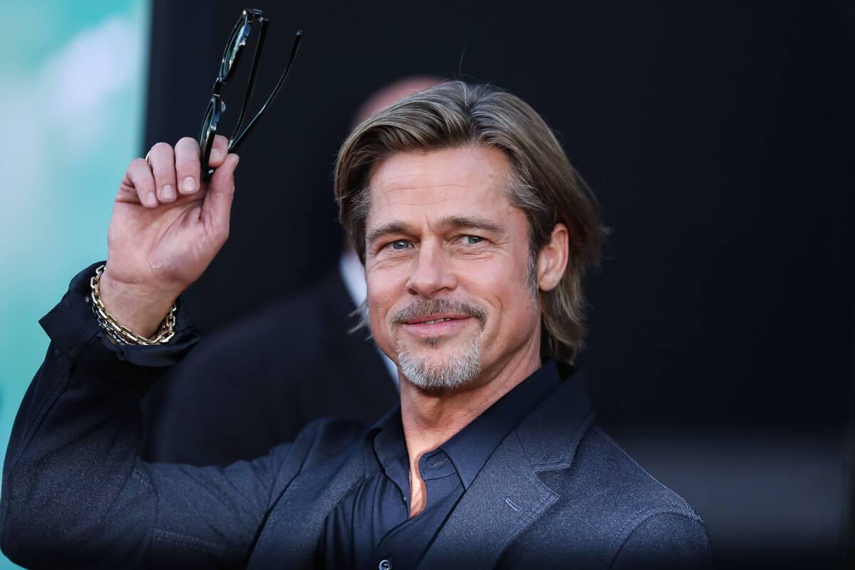 Брэд Питт признал свою вину в разводе с Анджелиной Джоли