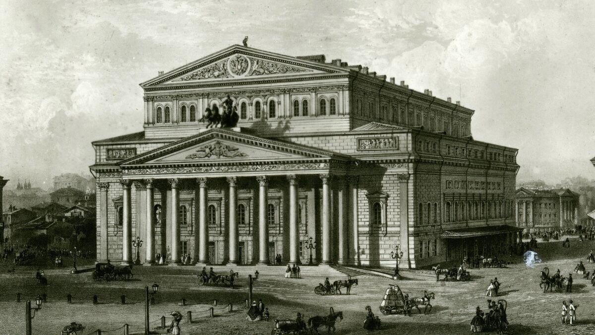 «Вызовите скорую»: в Большом театре случилась трагедия
