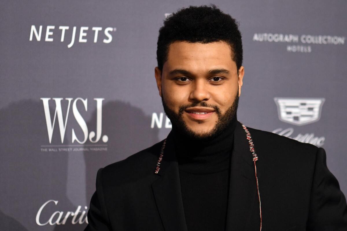 The Weeknd попытается затмить Шакиру и Дженнифер Лопес на Суперкубке-2021