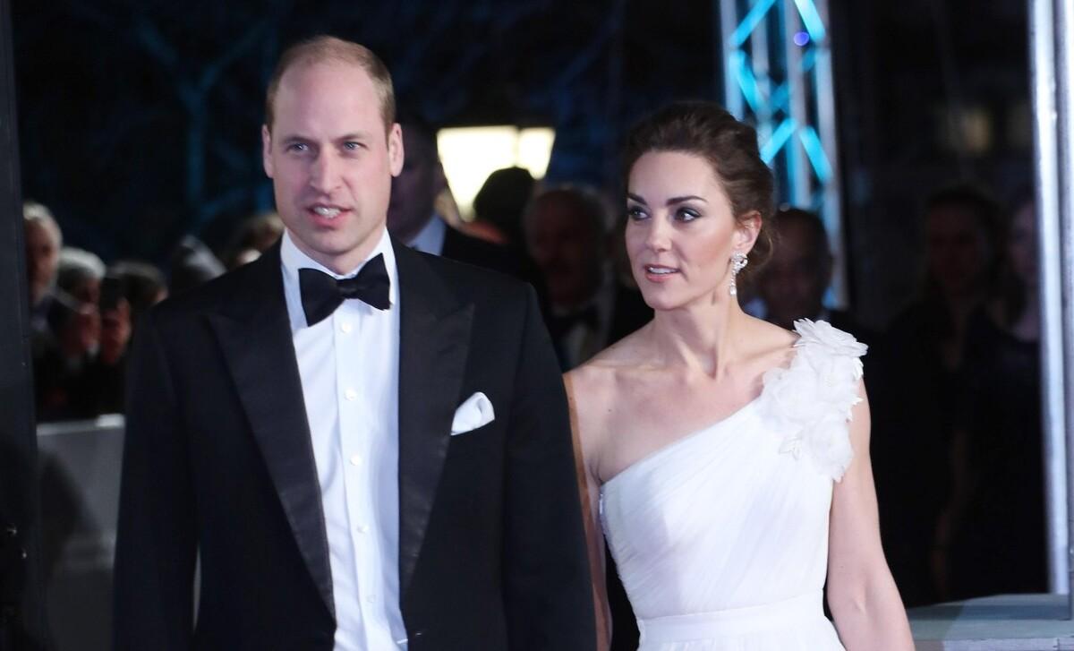 «Он был сердцем нашей семьи»: Кейт Миддлтон и принц Уильям сообщили о смерти любимого пса