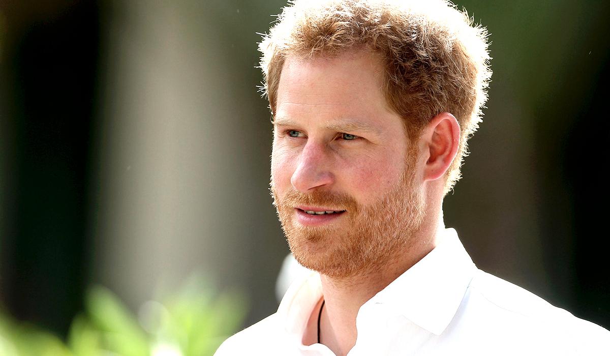 Принц Гарри единственный из БКС, кого заставили извиняться за расизм
