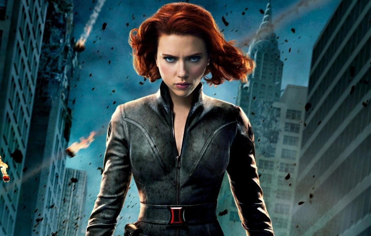 Инсайдер: Marvel рассматривает вариант с выпуском «Черной Вдовы» на Disney+
