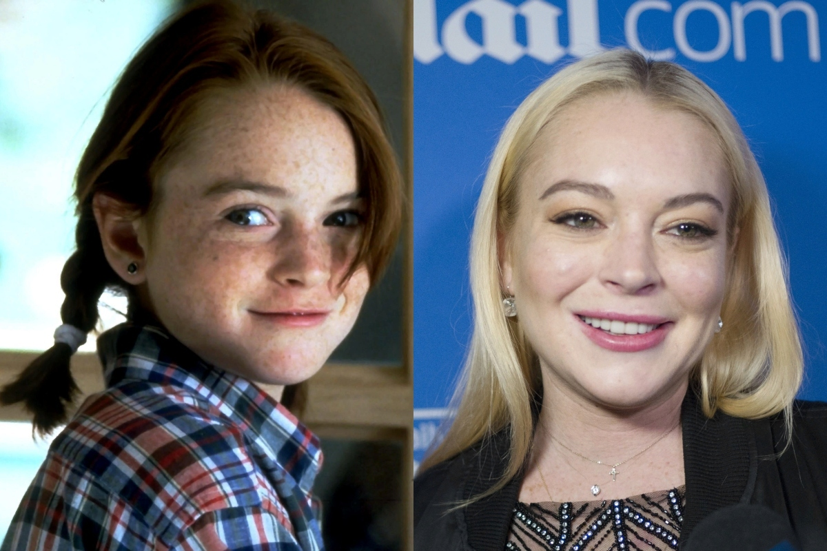 От Аманды Байнс до Эдварда Ферлонга: 10 молодых актеров, чью жизнь разрушила популярность