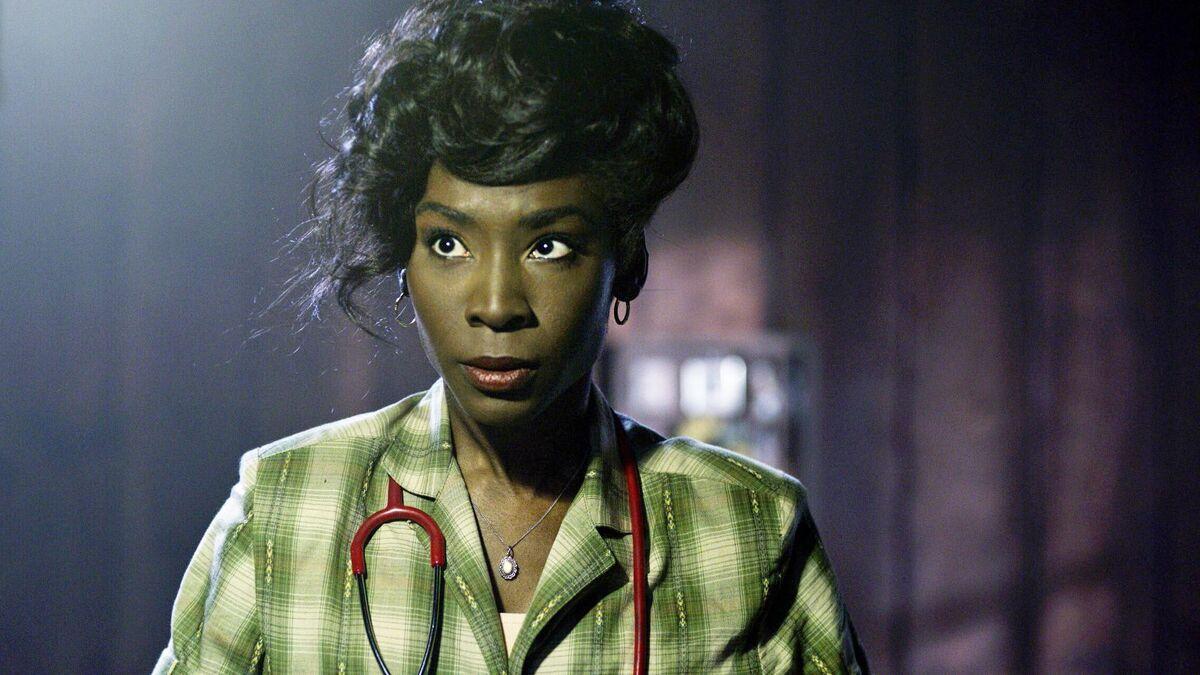 Звезда «Американской истории ужасов» обещает «кровавую баню» в десятом сезоне сериала