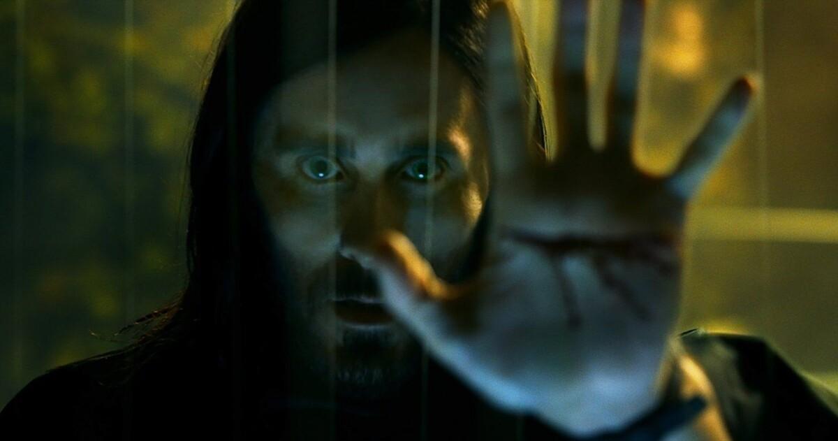 «Морбиус»: в видео с создания фильма показали одну из способностей вампира