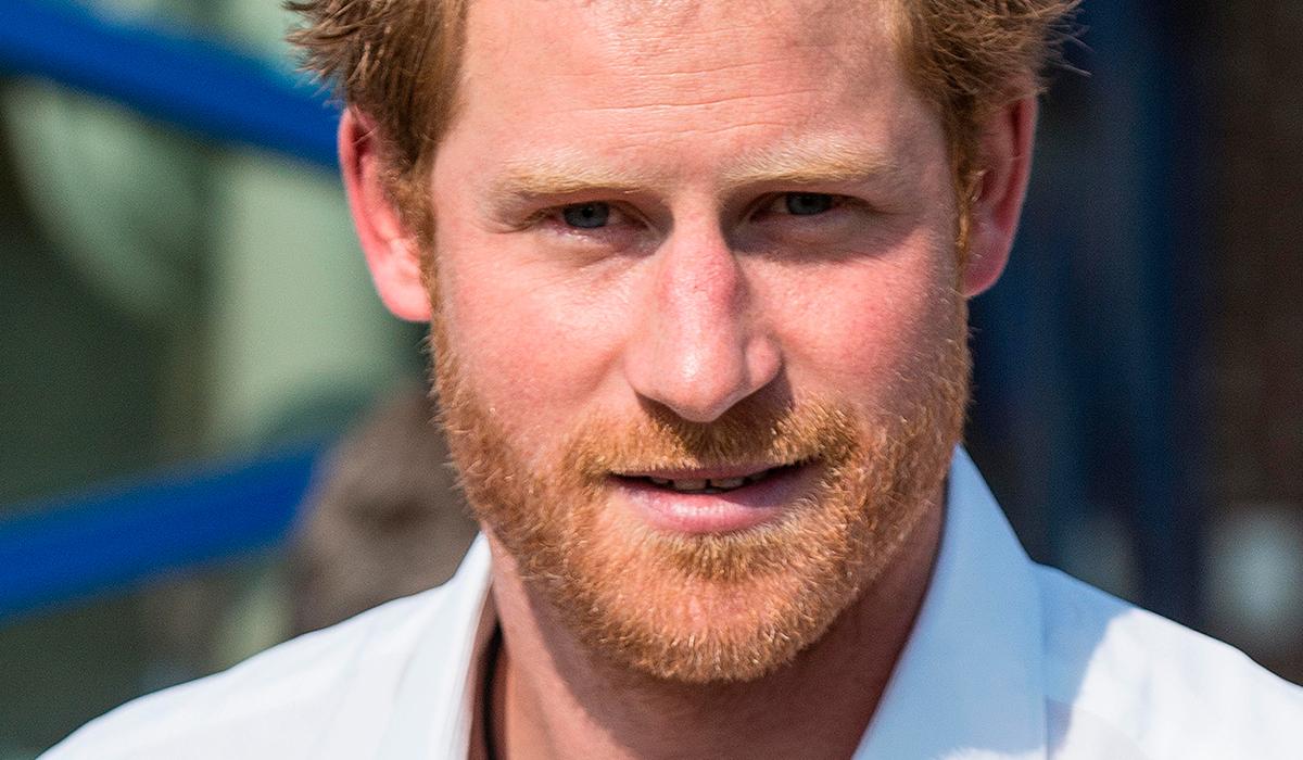 Принца Гарри не хотят видеть на похоронах его деда