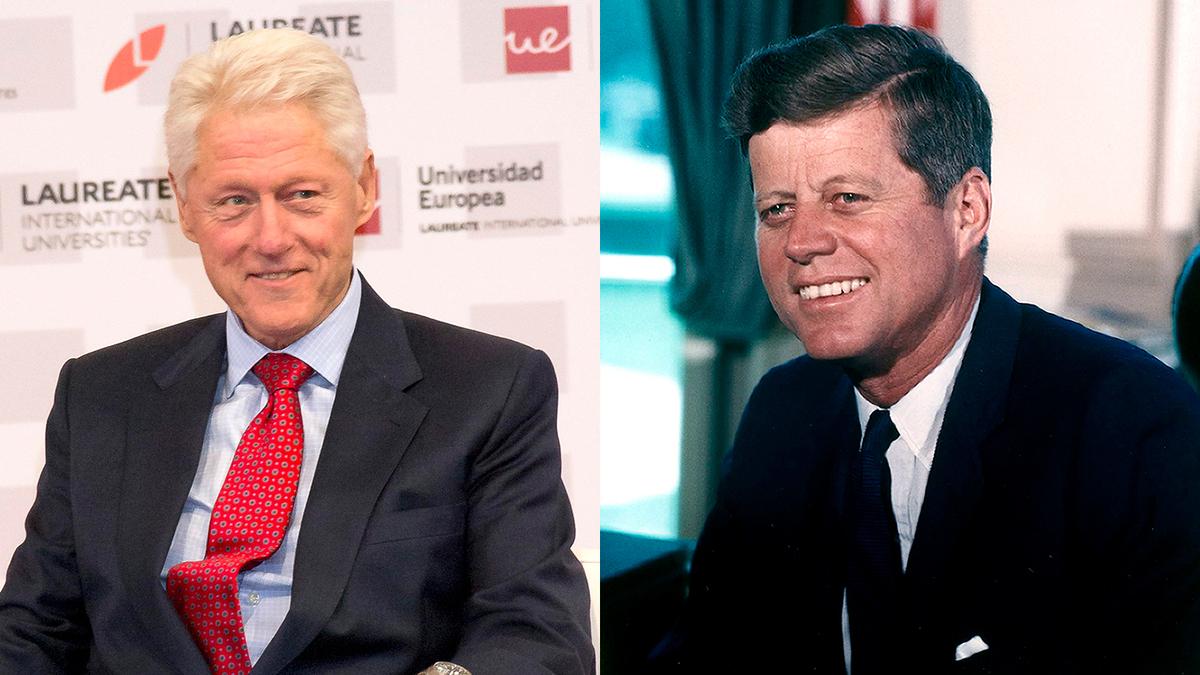 От Клинтона до Кеннеди: новые герои во франшизе «Американская история ужасов»
