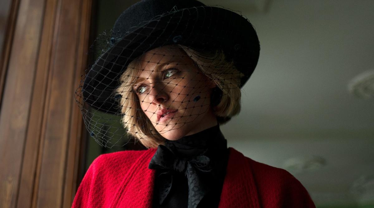 «Они меня убьют?»: вышел трейлер скандального фильма о леди Диане