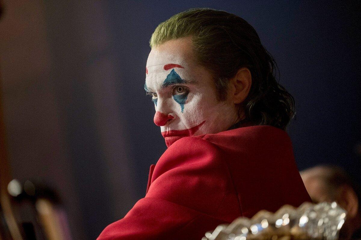 Слух: за сиквелы «Джокера» Хоакин Феникс может получить 50 миллионов