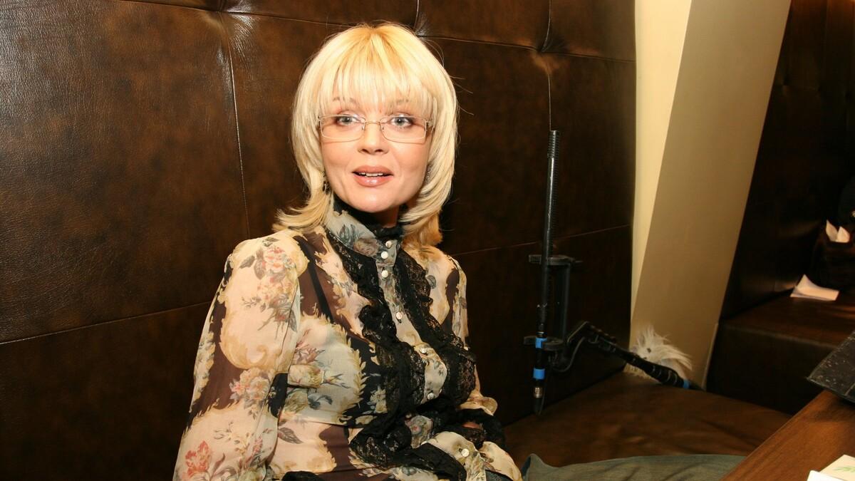 «Пренебрегли хайпом»: Меньшова обратилась к СМИ