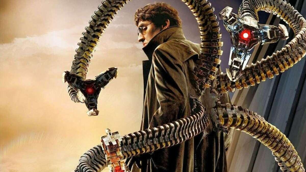 Альфред Молина прокомментировал свое возвращение к роли Доктора Осьминога в «Человеке-пауке: Нет пути домой»