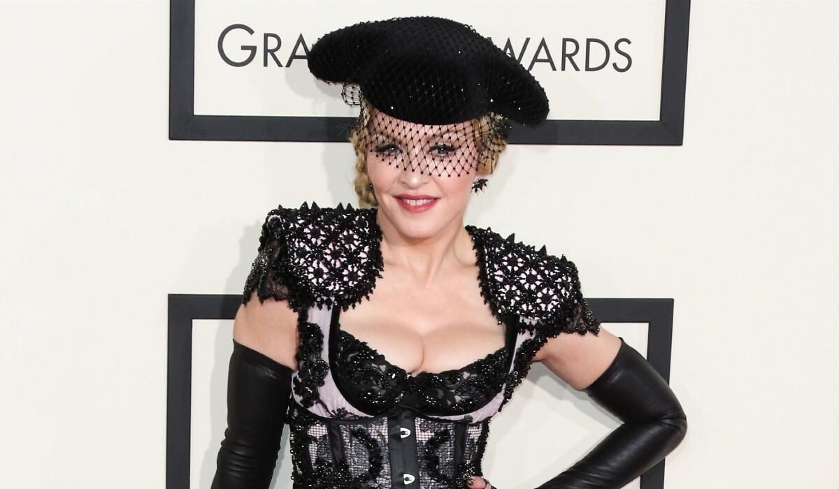Мадонну осудили за призыв запретить оружие: «Ты не живешь в реальном мире»