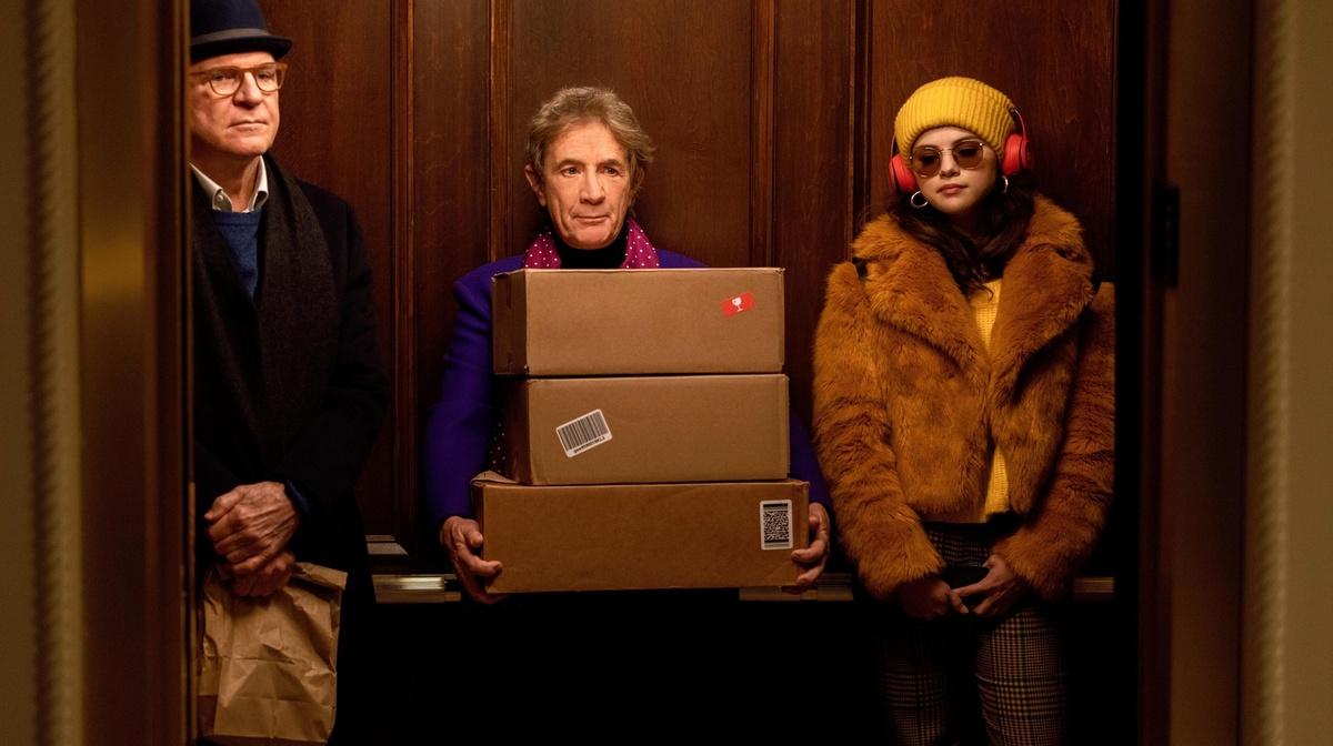 Одна тайна раскрыта: Hulu продлили «Убийства в одном здании» на 2 сезон