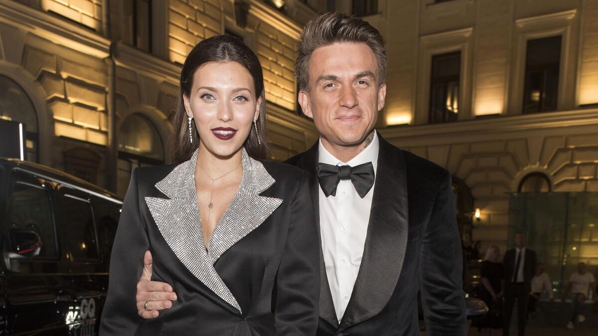 Терпел ее: Топалов показал «новую» Тодоренко и сделал признание о браке