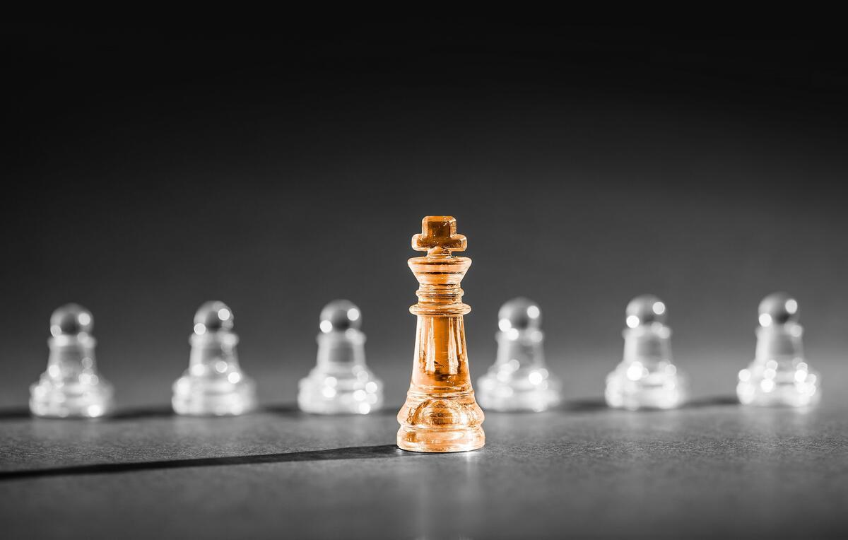 Тест на идеального начальника: узнай, насколько тебя любят подчиненные