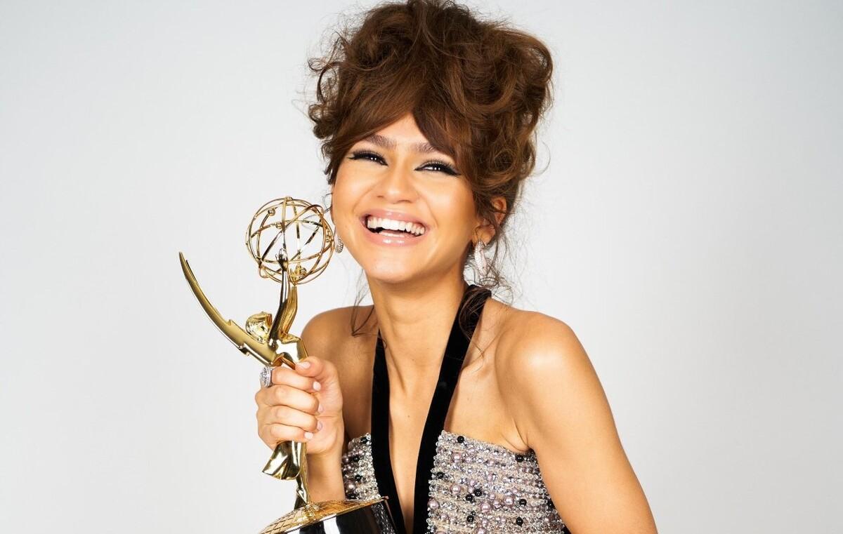 Зендая стала самым молодым победителем премии «Эмми» за роль в «Эйфории»