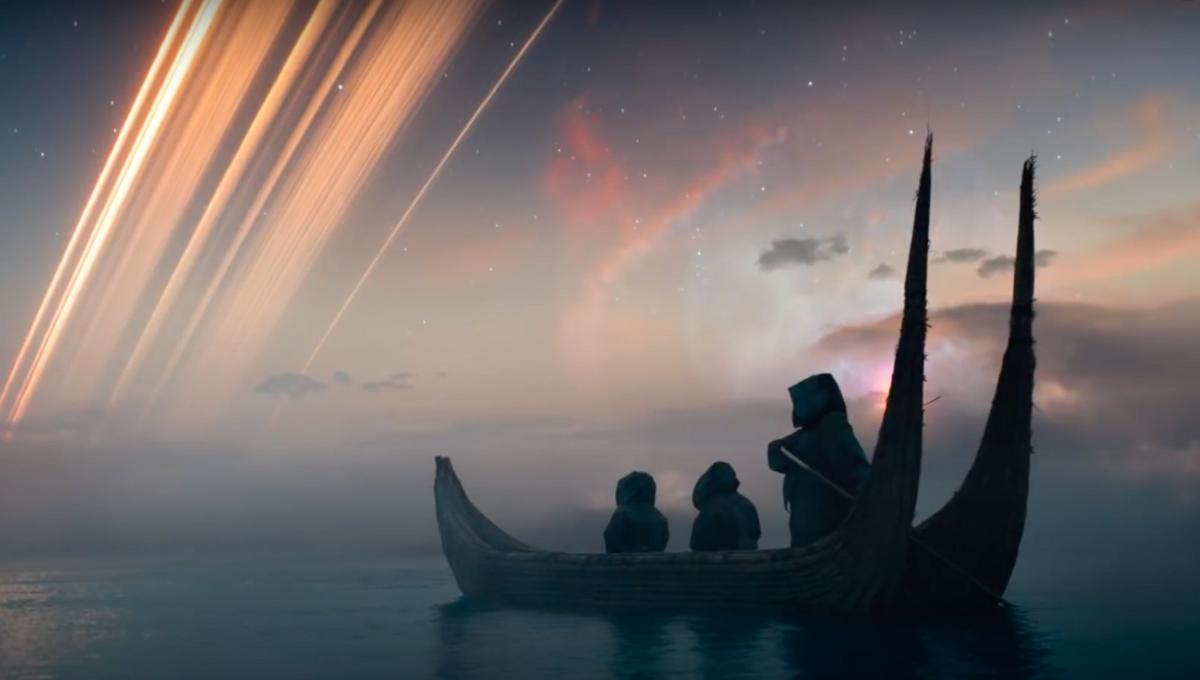 Конкурент «Звездных войн»: вышло промо «Основания» по романам Азимова