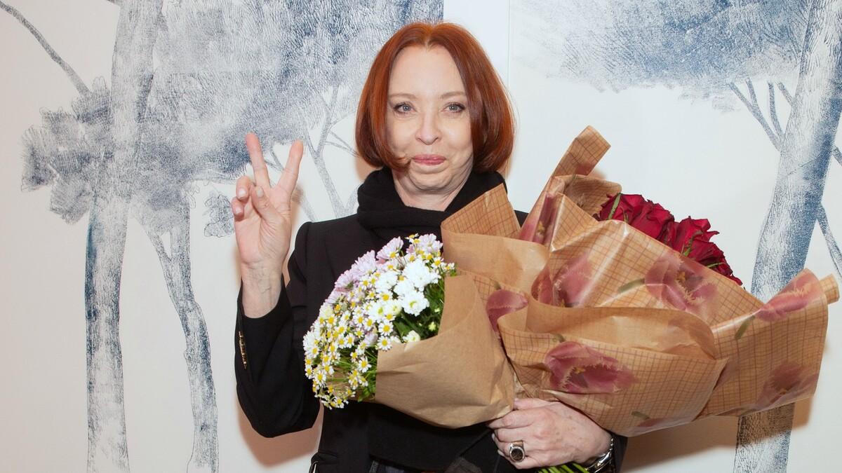«Кто их покупает?»: Вертинская назвала главную проблему российских сериалов