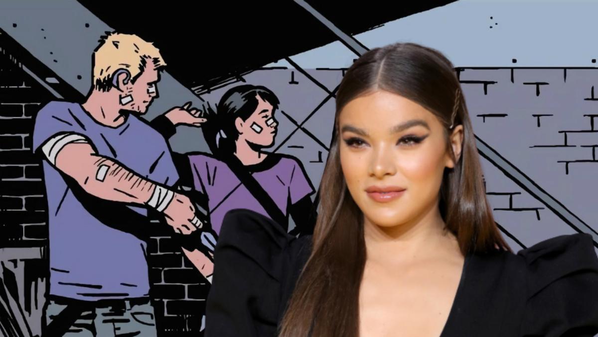 Звезда «Бамблби» станет преемницей Соколиного Глаза в Marvel