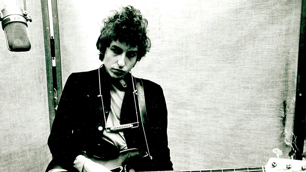 56 лет спустя: Боба Дилана обвинили в изнасиловании ребенка