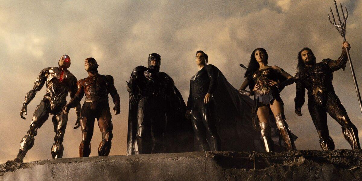 Режиссеры «Мстителей: Финал» тоже будут смотреть «Лигу справедливости» Зака Снайдера