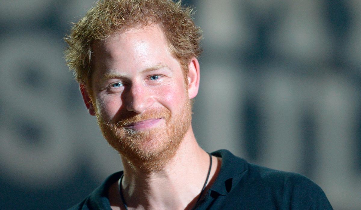 Принц Гарри рассказал прессе о неудачном разговоре с братом после скандала