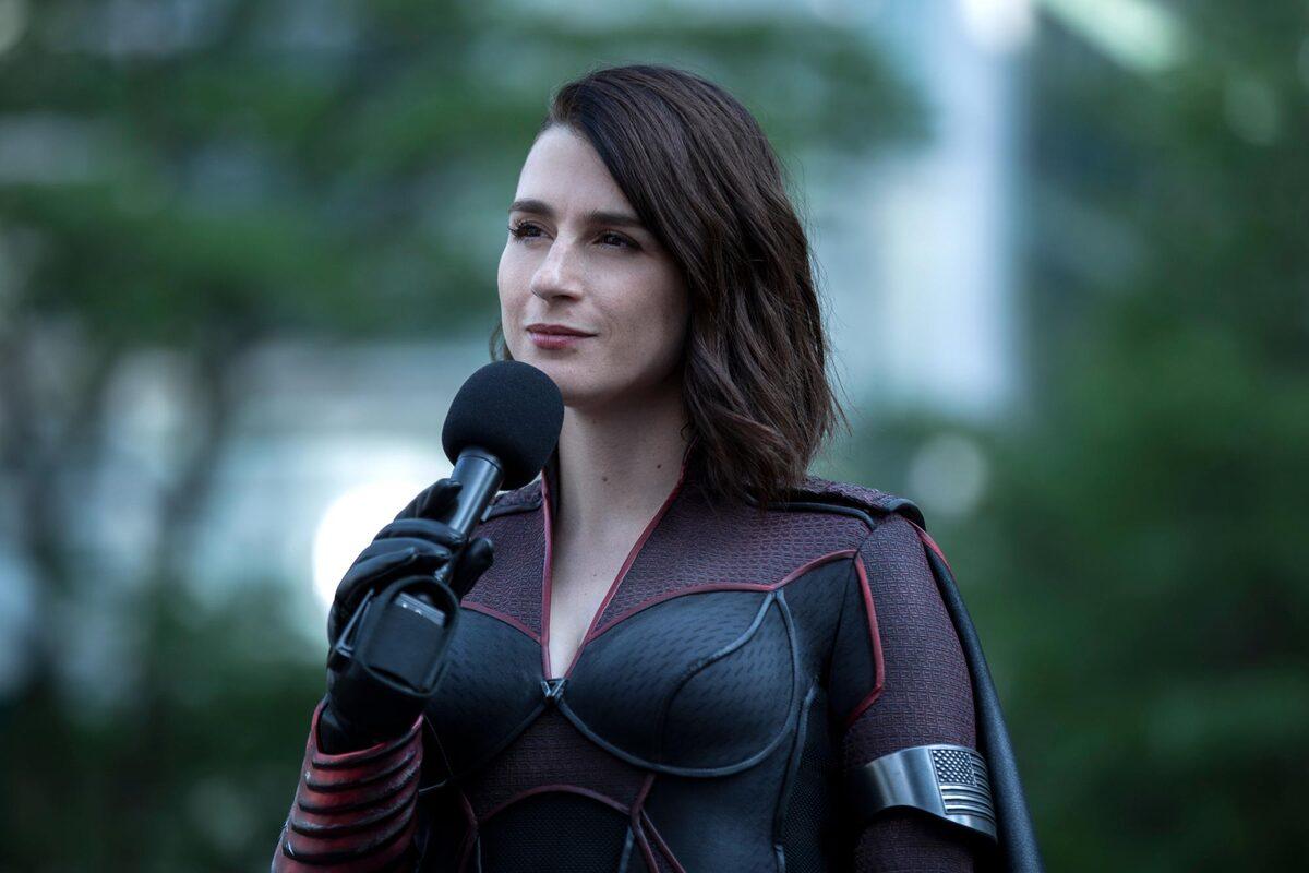Звезда «Пацанов» Ая Кэш подтвердила, что она не вернется в третьем сезоне