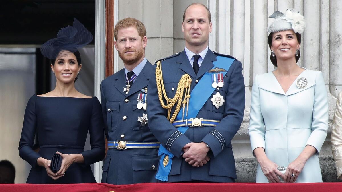 «Братьям нужно быть храбрыми»: Кейт Миддлтон может усугубить вражду между принцами