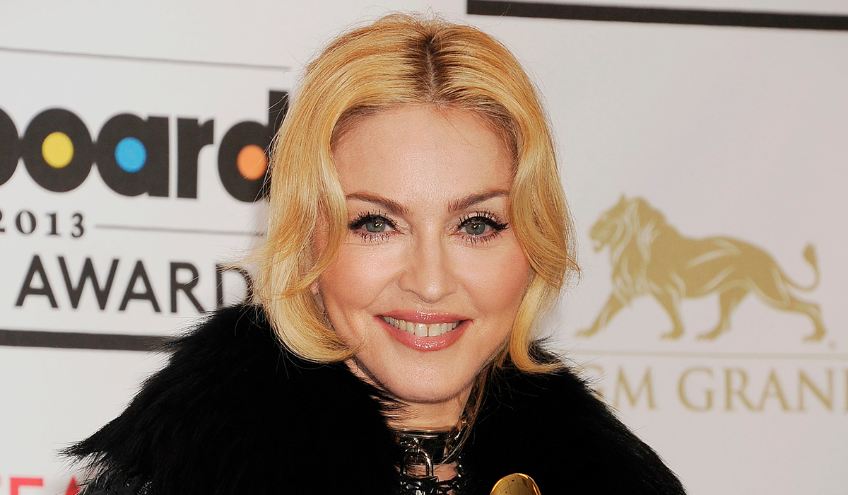 Мадонна экстремально омолодилась на новых фото: «Как подросток»