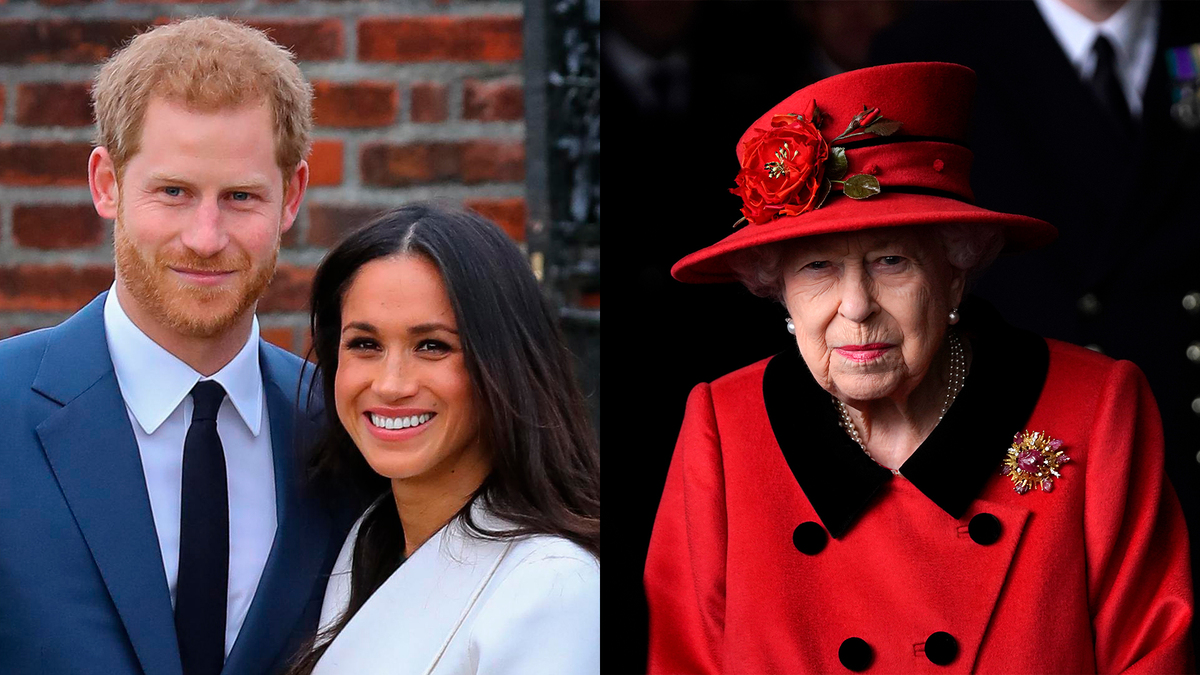 Меган и Гарри взвоют: Елизавета нашла изощренный способ отомстить внуку